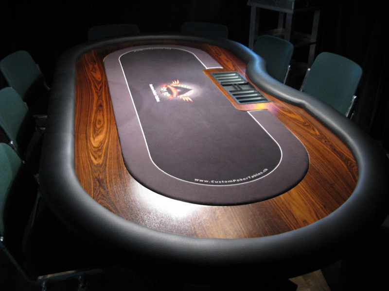 Pokertisch Individuell Handgefertigt Pokertische Unserer